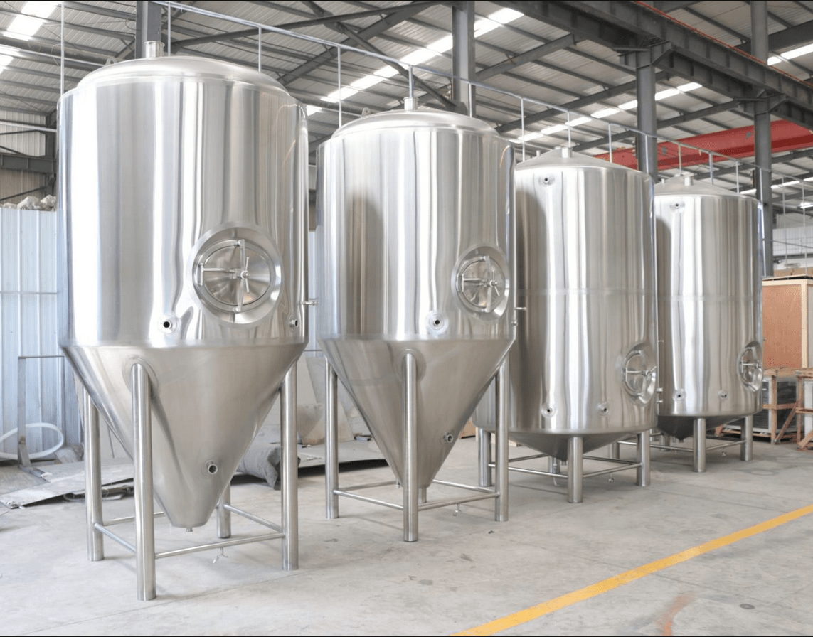30BBL Commercial Brewery Equipment
